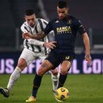 Calciomercato Juventus, dalla Spagna: una big tenta Demiral con la titolarità