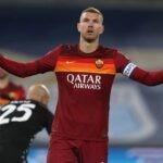 Calciomercato Roma, le piste per Dzeko | Doppia strada: nuovi sondaggi