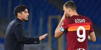 CM.IT | Roma, Fonseca vs Dzeko: ultime e retroscena della rottura
