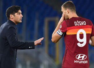 CM.IT | Roma, Fonseca vs Dzeko: ultime e retroscena della rottura