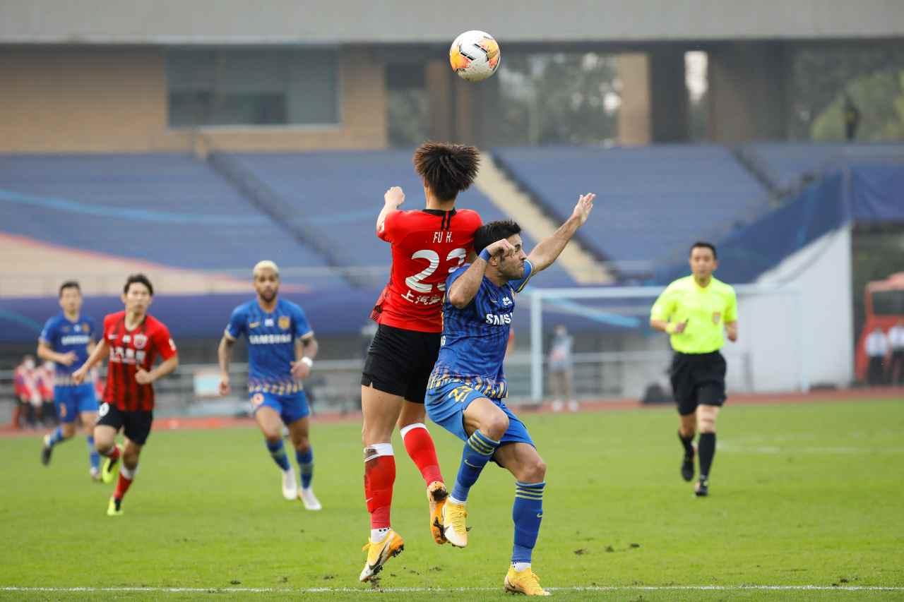 Calciomercato Inter sfuma Eder in attacco | Va al Benevento