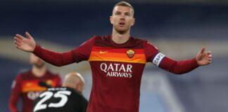 Calciomercato Inter, colpo Dzeko | La Roma apre al super scambio