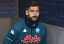 Calciomercato Napoli, Lasagna al Verona e Llorente all'Udinese: le ultime