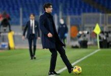 Calciomercato Roma, Giroud prima scelta per l'attacco di Fonseca