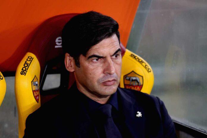 Roma, ammutinamento dei calciatori a Fonseca