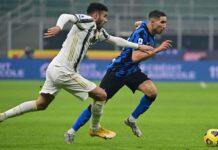 Juventus-Napoli, continua l'emergenza per Pirlo | Le condizioni di Frabotta