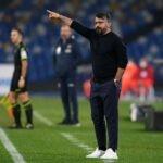 Calciomercato Napoli, Gattuso rischia: piace Juric | Ritorno di fiamma