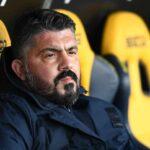 Calciomercato Napoli, Gattuso separato in casa | Nuovo scenario