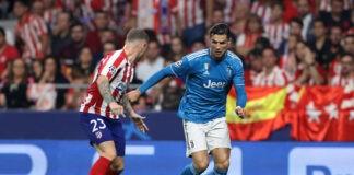 Atletico Madrid, maxi squalifica per Trippier