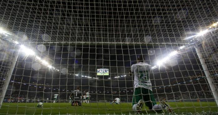 Brasile, la Chapecoense torna in Serie A