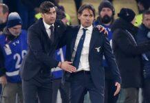 Diretta derby Lazio Roma
