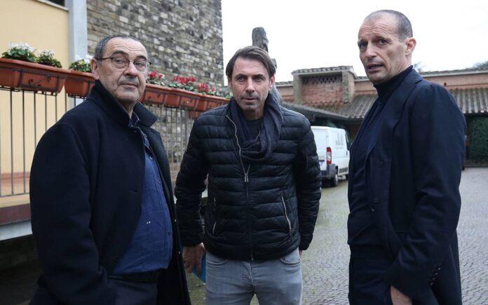 Calciomercato, Simeone via dall'Atletico: Sarri e Allegri in corsa
