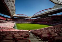 Coronavirus, focolaio nel Benfica | UFFICIALE: 17 positivi!