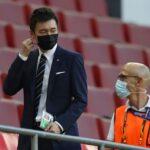 Inter, Zhang deciso a pagare gli stipendi entro il 16/2