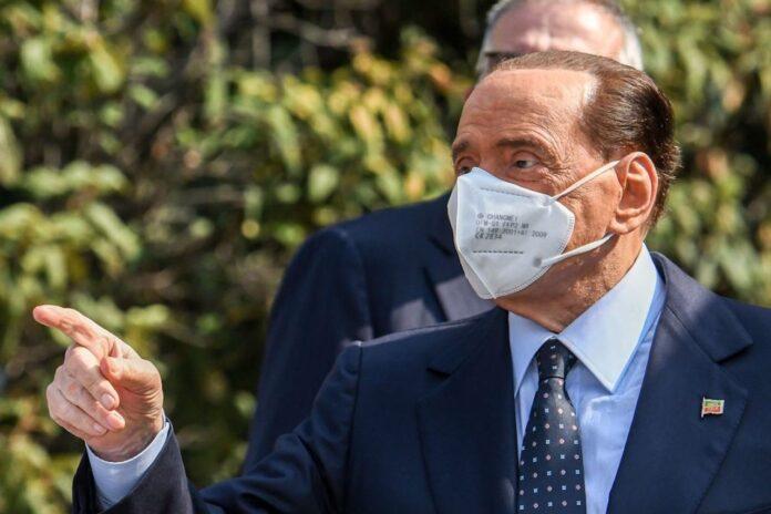 Berlusconi ricoverato in Ospedale