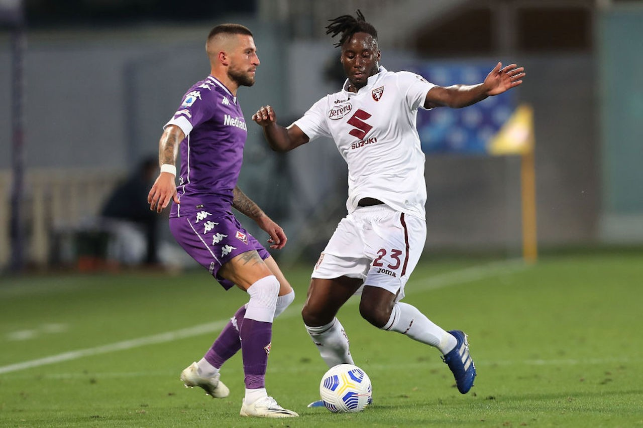 Calciomercato Milan, Meite escluso da Giampaolo: le ultime sul francese