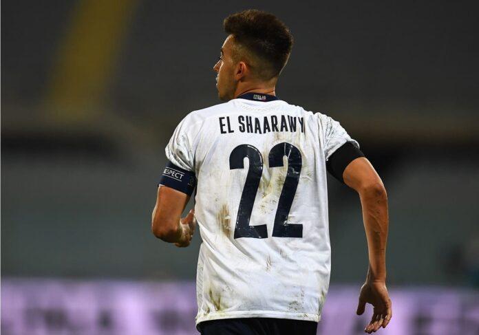 Calciomercato, El Shaarawy tra Roma e Fiorentina