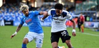 Calciomercato Napoli Malcuit