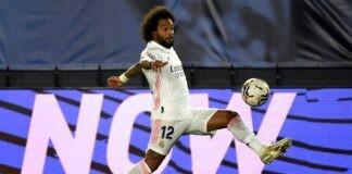 Calciomercato Juventus e Inter, arriva la beffa per Marcelo