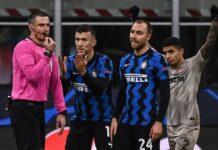 Calciomercato Inter, doppia cessione: Eriksen e Perisic