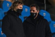 Calciomercato Juventus, allarme Paratici | Rilancio a sorpresa su Reynolds