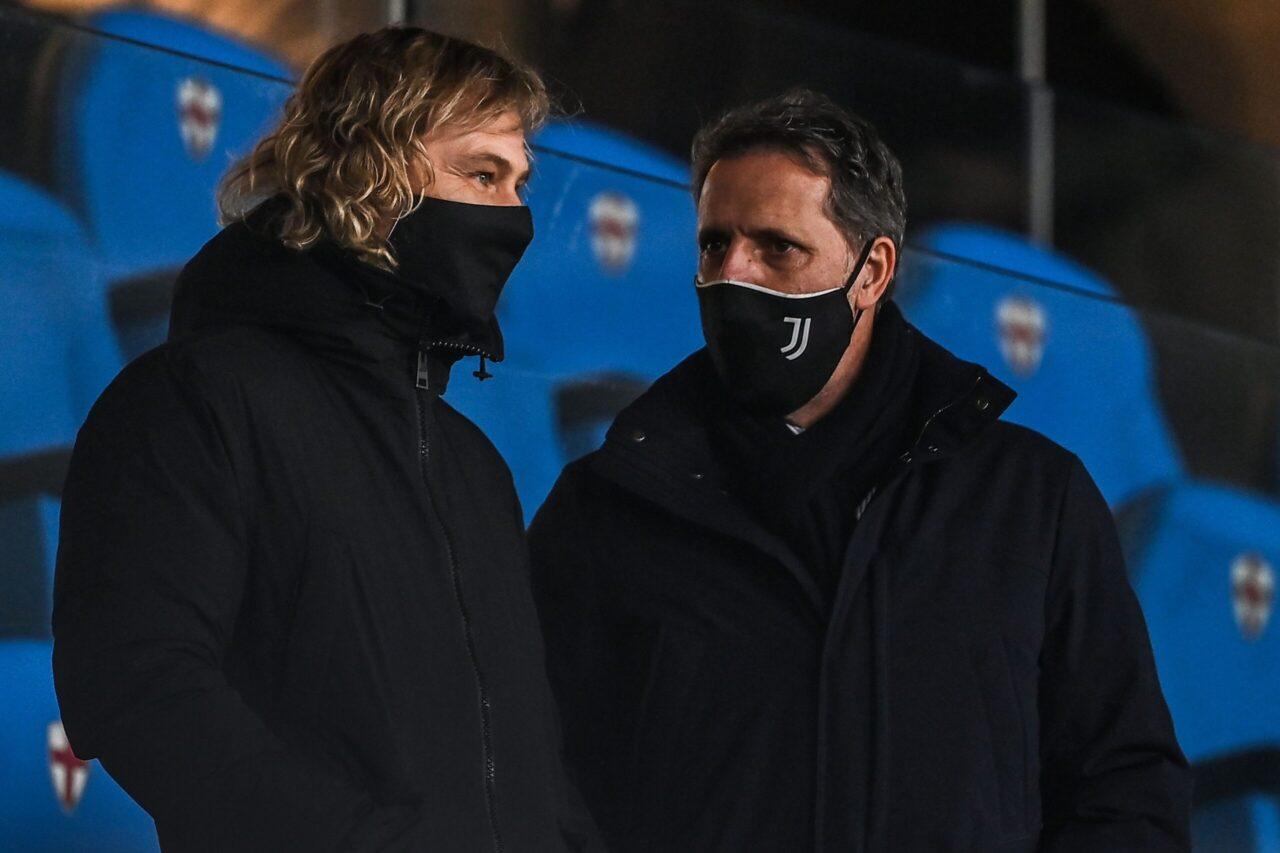 Calciomercato Juventus Scamacca