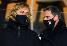 Juventus Llorente Scamacca