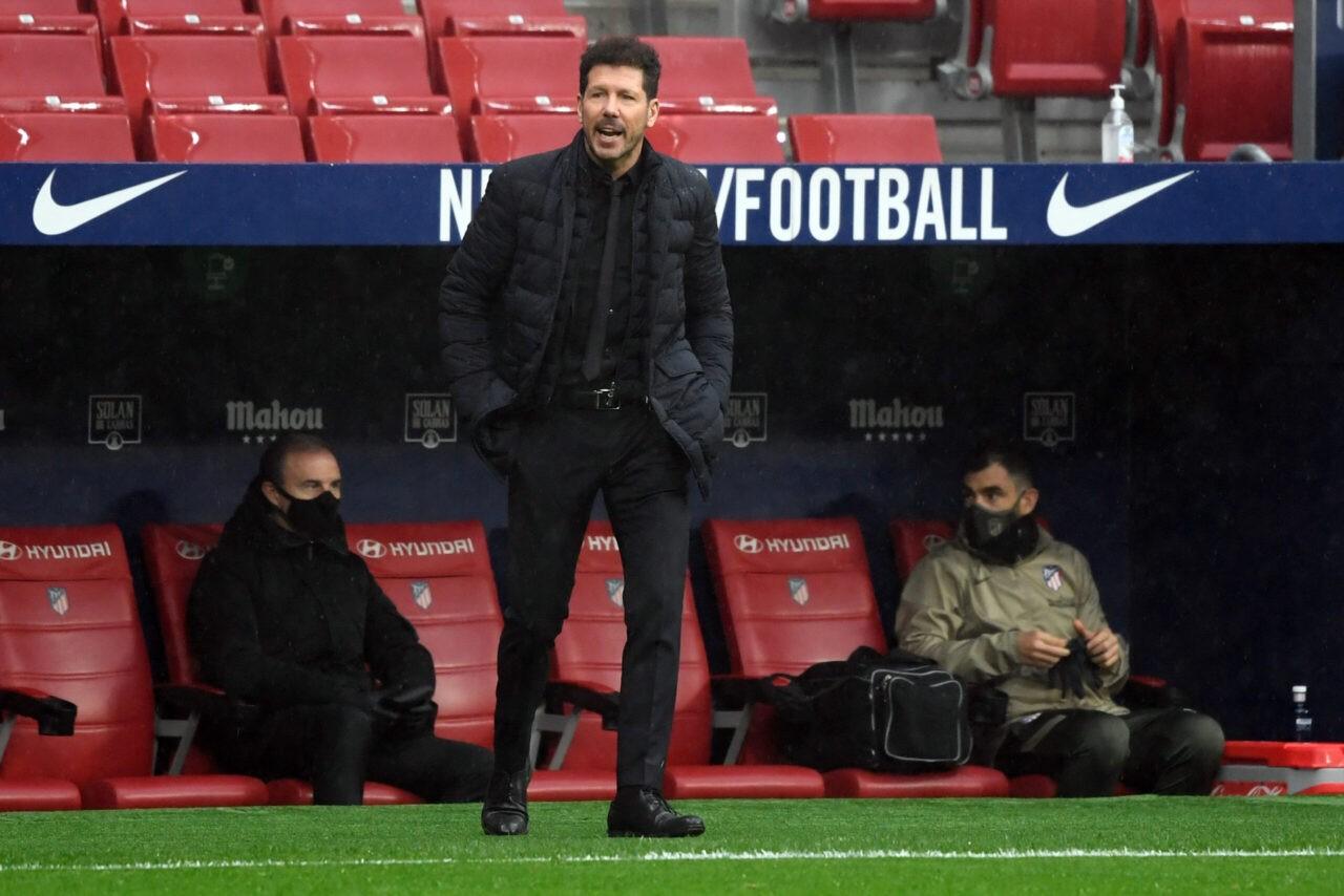 Atletico Madrid, Simeone a rischio addio | Doppia suggestione Allegri-Sarri
