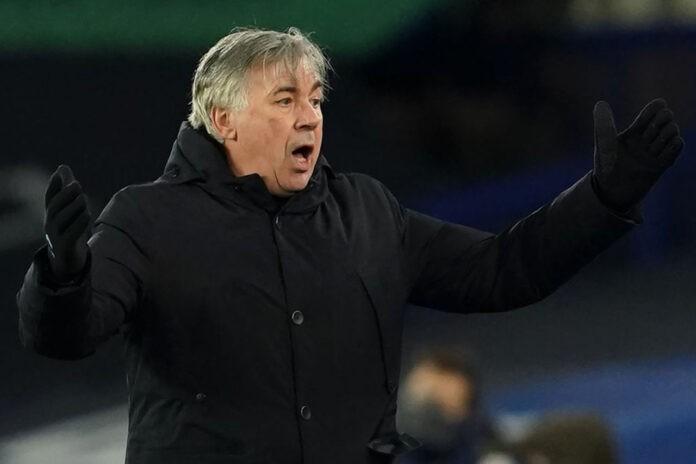 Rui Silva Inter Ancelotti