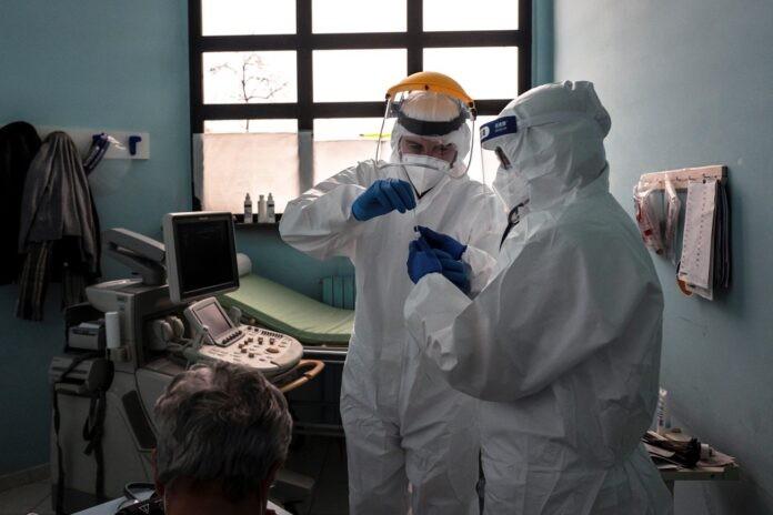 coronavirus monitoraggio fondazione gimbe