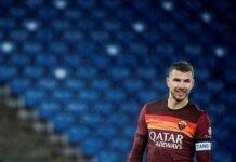 Calciomercato Roma, erede Dzeko: ipotesi Giroud dalla Premier League