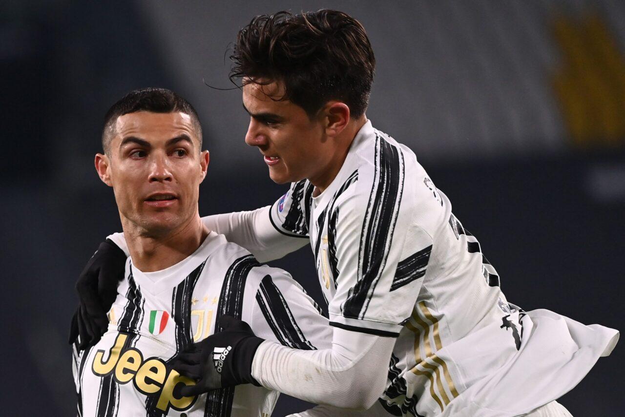 Calciomercato Juventus, da Scamacca a Dybala e Cristiano Ronaldo: le manovre del 2021