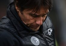 Inter, frecciata di Cecchi a Conte