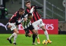 Andrea Conti Parma