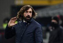 Inter-Juventus, tamponi per Alex Sandro e Cuadrado: Pirlo spera