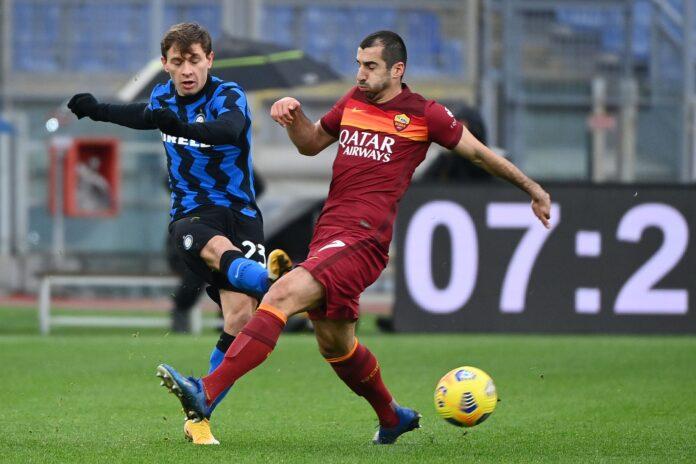 Calciomercato Roma, annuncio di Mkhitaryan sul rinnovo