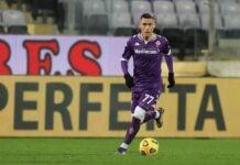 Napoli-Fiorentina, il triste ritorno a casa di José Maria Callejon