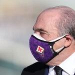 """Fiorentina-Crotone, Commisso: """"Ribery? Un idolo"""""""