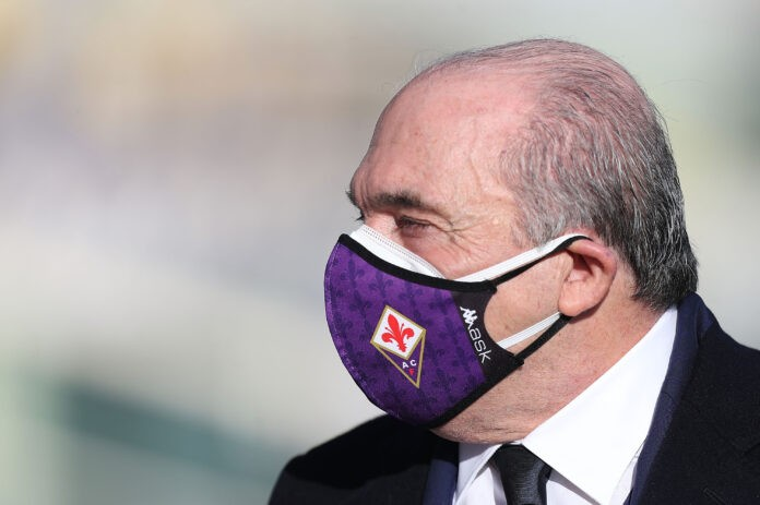 Fiorentina-Crotone, Commisso: