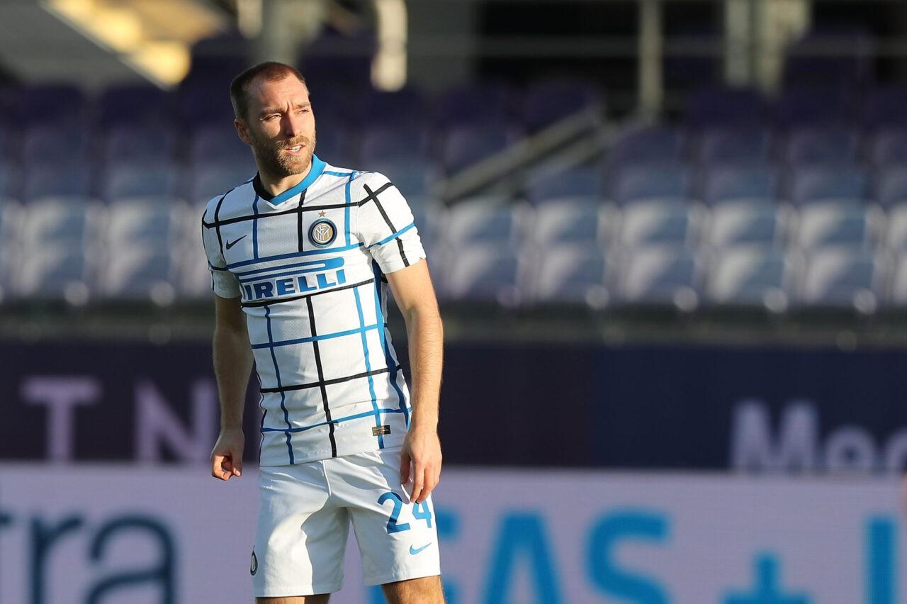 Calciomercato Inter, cessione Eriksen   Altro 'no' del Psg