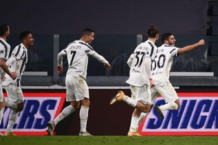 Juve Genoa Coppa Italia Rafia