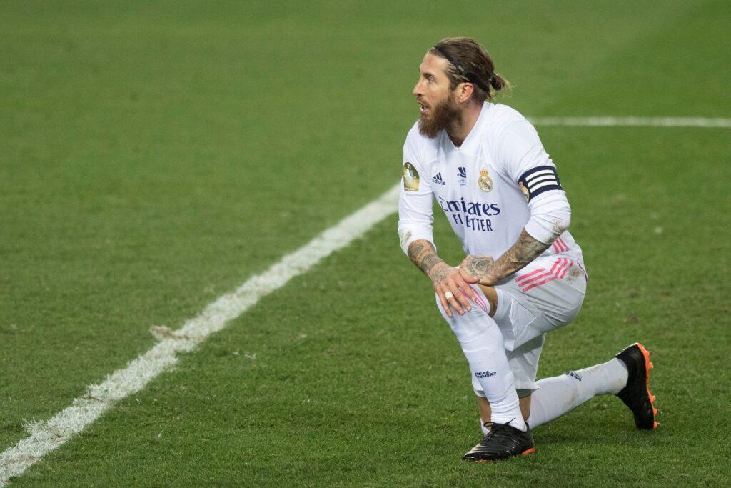 Calciomercato Juventus, super offerta del PSG a Sergio Ramos!