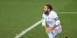 Calciomercato Juventus, Sergio Ramos e il Real Madrid distanti: le ultime