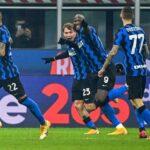 PAGELLE E TABELLINO INTER-JUVENTUS 2-0: Barella onnipresente, Frabotta disastroso