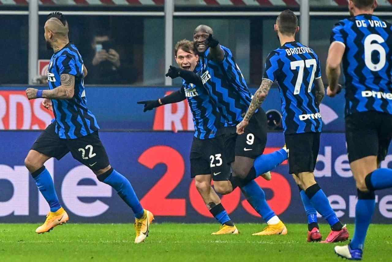 Calciomercato, Inter-Juve incorona Barella | Barcellona e Real in agguato