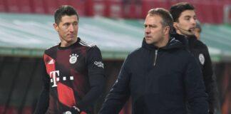 Calciomercato Bayern Monaco, Flick in bilico | Allegri e Sarri in corsa