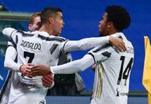 Diretta Juventus Bologna