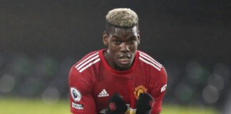 Paul Pogba Premier League