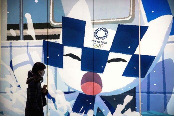 rinvio Olimpiadi Tokyo