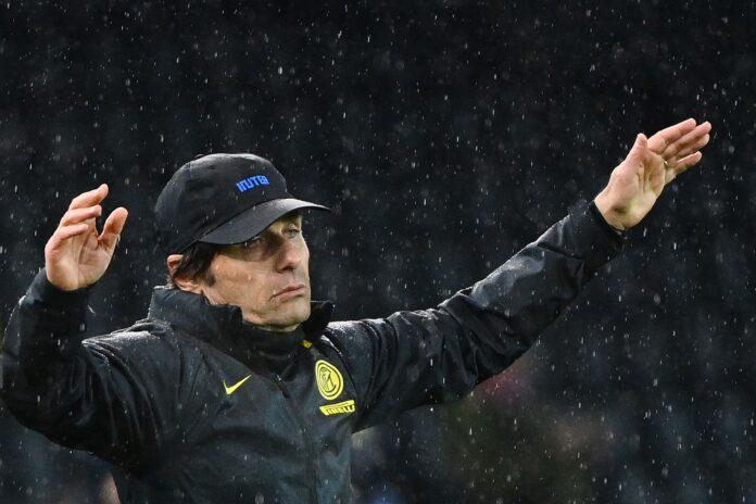 Inter-Milan, Conte: